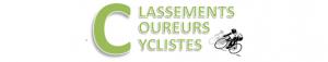 Classements Coureurs Cyclistes